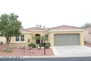 22319 N ARRELLAGA Drive, Sun City West, AZ 85375