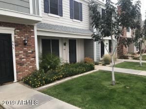 1601 N SABA Street, 332, Chandler, AZ 85225