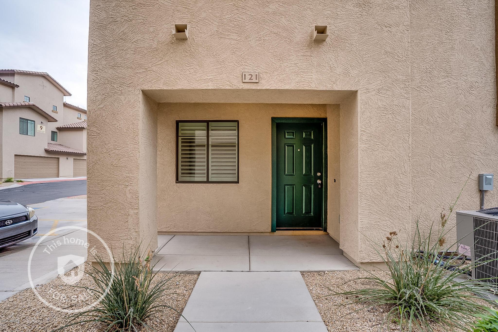 Photo of 2315 N 52ND Street #121, Phoenix, AZ 85008