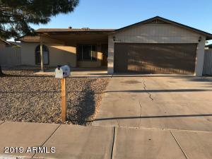 5408 W CHRISTY Drive, Glendale, AZ 85304