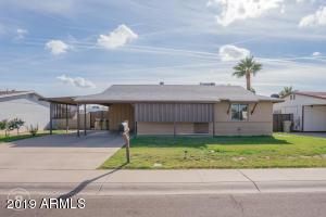6841 W SAN JUAN Avenue, Glendale, AZ 85303