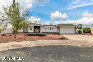 13802 N 98TH Avenue, Sun City, AZ 85351