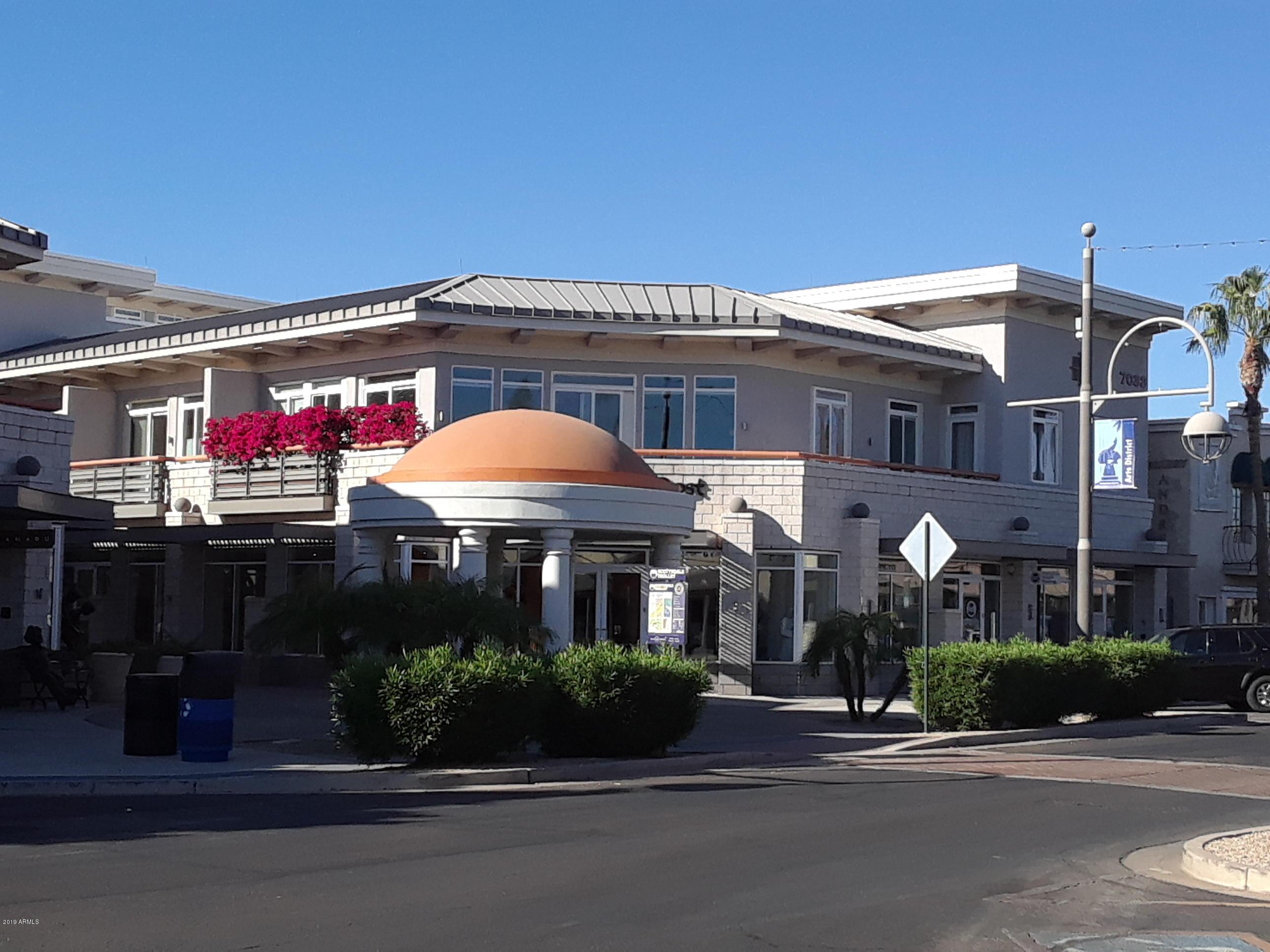 Photo of 7033 E Main Street #A202, Scottsdale, AZ 85251