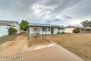 13001 N 112TH Avenue, Youngtown, AZ 85363