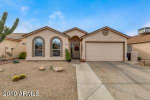 6580 S CYPRESS POINT Drive, Chandler, AZ 85249
