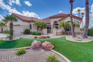 12919 W STAR RIDGE Drive, Sun City West, AZ 85375