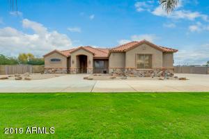 23417 S 155TH Street, Gilbert, AZ 85298