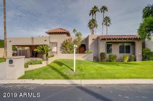 7226 E Solano Drive, Scottsdale, AZ 85250