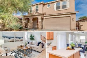 17426 W MESQUITE Drive, Goodyear, AZ 85338