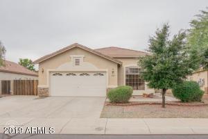12310 N 128TH Avenue, El Mirage, AZ 85335