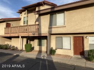 4828 W ORANGEWOOD Avenue, 105, Glendale, AZ 85301