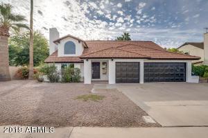 2571 W TEMPLE Street, Chandler, AZ 85224