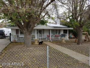6153 S RUSSELL Road, Globe, AZ 85501