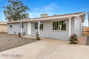 1001 S Campbell Drive, Casa Grande, AZ 85122