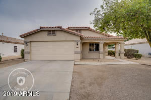 5723 N 73RD Drive, Glendale, AZ 85303
