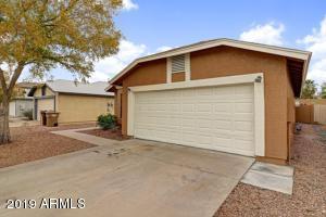 11809 N 75TH Lane, Peoria, AZ 85345