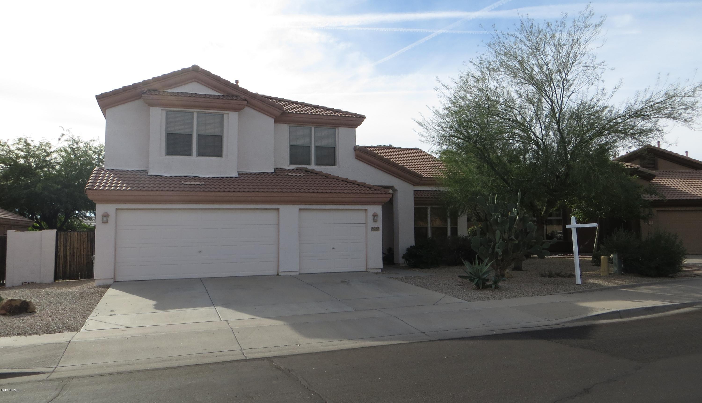 Photo of 8927 E HOBART Street, Mesa, AZ 85207