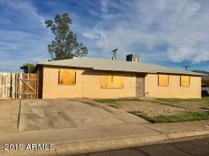 3013 N 40TH Avenue, Phoenix, AZ 85019