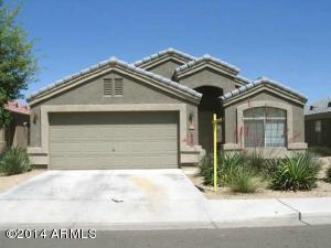12822 W VIA CAMILLE Road, El Mirage, AZ 85335