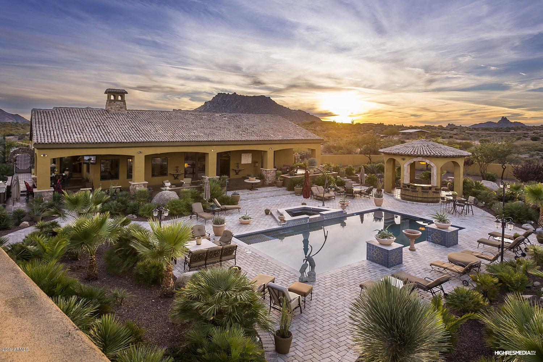Photo of 11928 E Red Bird Road, Scottsdale, AZ 85262