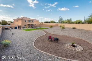 1023 S 226TH Drive, Buckeye, AZ 85326