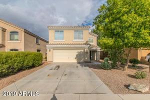 43750 W MAGNOLIA Road, Maricopa, AZ 85138