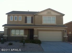 3771 N 295TH Avenue, Buckeye, AZ 85396