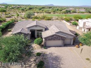 Fantastic newer home on the 11th fairway of the Ranch course in Tonto Verde!