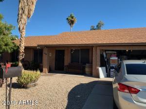 1719 S HALL, Mesa, AZ 85204