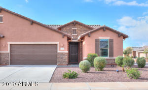 20428 N GENTLE BREEZE Court, Maricopa, AZ 85138