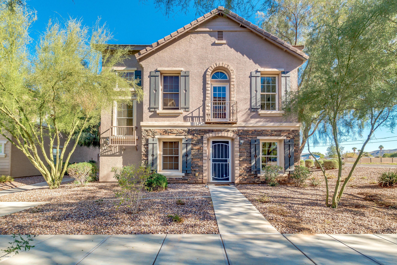 Photo of 2109 E HUNTINGTON Drive, Phoenix, AZ 85040