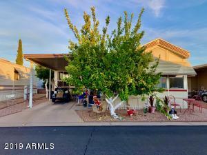 7750 E BROADWAY Road, 308, Mesa, AZ 85208