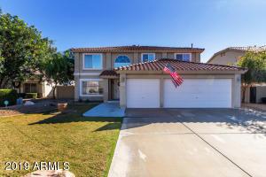 2631 E CATCLAW Street, Gilbert, AZ 85296