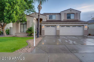 745 W DESERT BROOM Drive, Chandler, AZ 85248