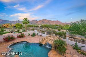 10402 E NICE Court, Gold Canyon, AZ 85118