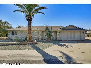 18414 N 129TH Avenue, Sun City West, AZ 85375
