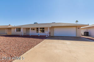 9433 W GREENWAY Road, Sun City, AZ 85351