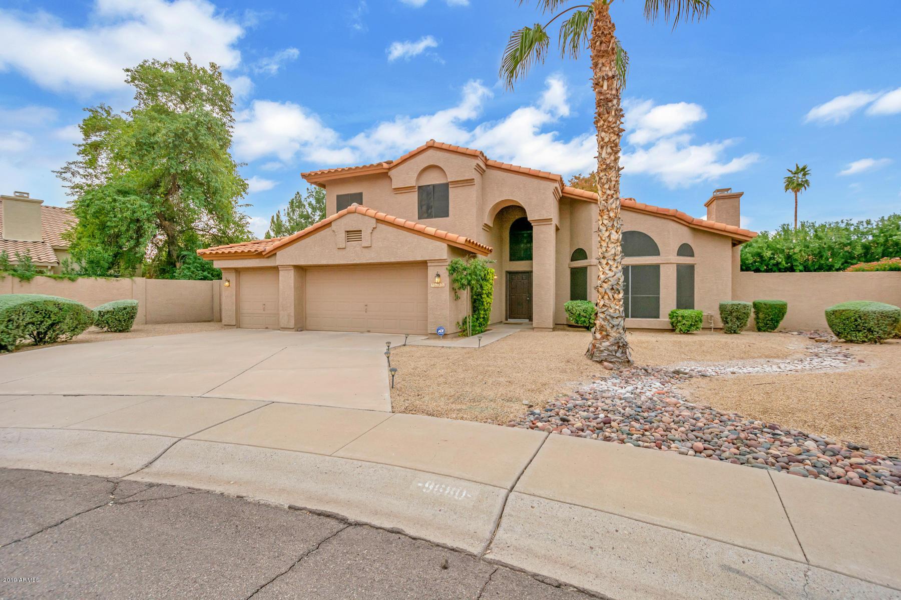 Photo of 9680 S DROMEDARY Drive, Tempe, AZ 85284