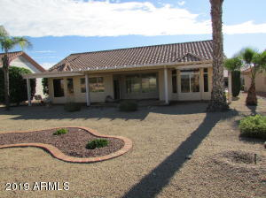 13624 W WAGON WHEEL Drive, Sun City West, AZ 85375