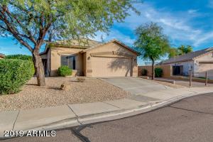 21119 N 92ND Lane, Peoria, AZ 85382