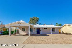 10626 N 114TH Avenue, Youngtown, AZ 85363