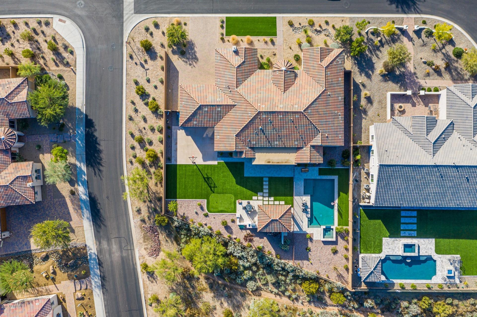 Photo of 32005 N 61ST Place, Cave Creek, AZ 85331