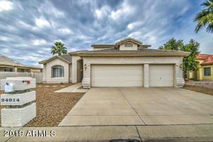 24914 S STONEY PATH Drive, Sun Lakes, AZ 85248