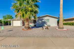 5240 E COLBY Street, Mesa, AZ 85205