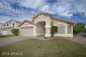 4616 E MOCKINGBIRD Drive, Gilbert, AZ 85234