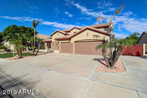 8016 W FOOTHILL Drive, Peoria, AZ 85383