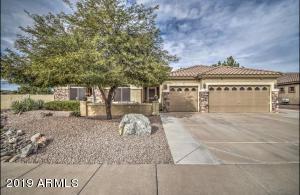 2758 E RAWHIDE Street, Gilbert, AZ 85296