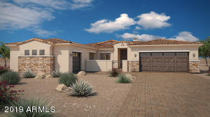 Property for sale at 17XX3 N 174th Street, Rio Verde,  Arizona 85263