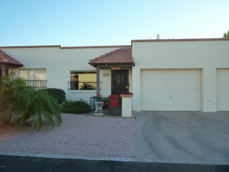 Photo of 440 S PARKCREST -- #27, Mesa, AZ 85206