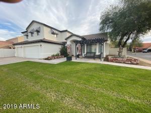 2317 N WINTHROP, Mesa, AZ 85213